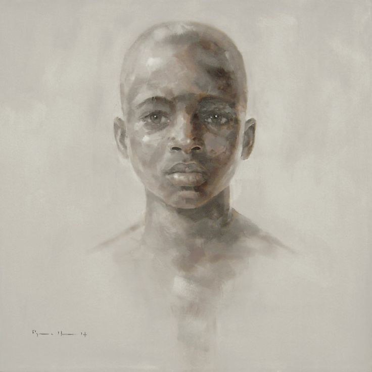 Ryan Hewett Ryan was born in Kwa-Zulu Natal (Durban) 1979. Ryan excelled in art throughout school before studying graphic design at the Natal Technikon. He moved to Cape Town after his studies and that is where he found a passion for oil on canvas and portraiture as a subject.