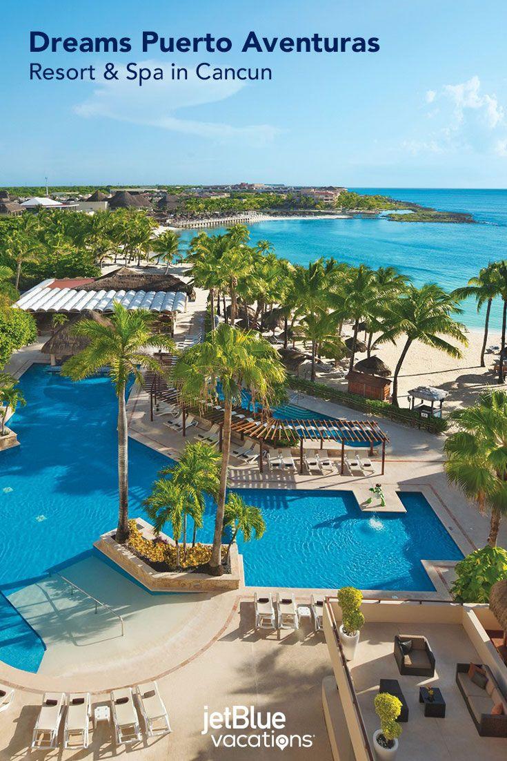 Best Cancun All Inclusive Resorts Best Cancun All Inclusive Dreams Resorts Cancun All Inclusive