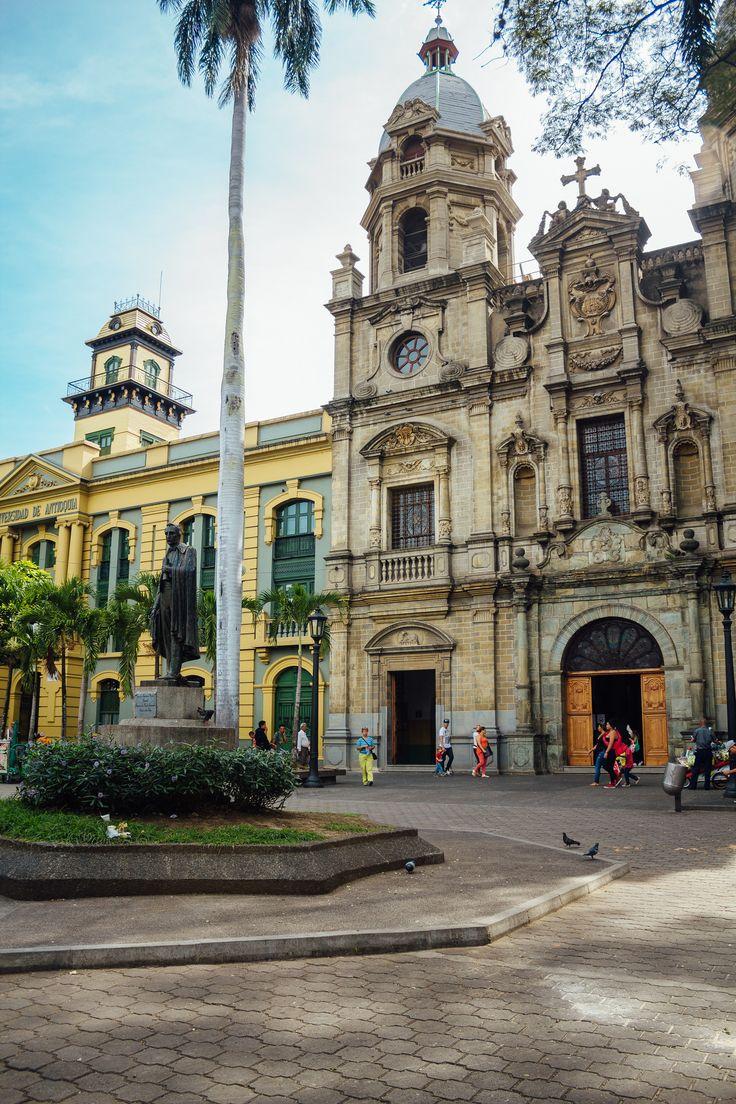 Medellín - Downtown