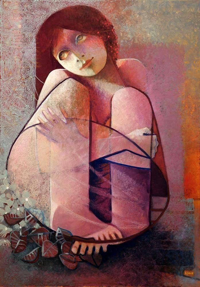 Artodyssey: Benjamin Shiff (1931 - 2011)
