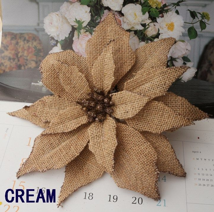 Cheap christmas toys for babies, Buy Quality christmas flowers free shipping directly from China flower decoration christmas Suppliers:  Product DescriptionName:Simulation of Poinsettia flowers/Clip(Christmas Tree Ornament)Composition:  flower w/