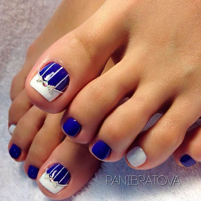 Nail Color Combinations 2017: 25+ Trending Nail Color Combinations Ideas On Pinterest