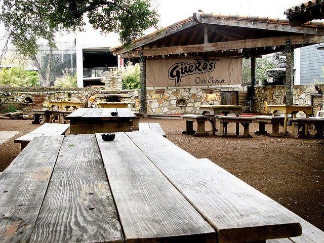 Gueros Taco Bar Austin Texas