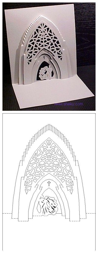 3d pop up card templates free - 25 best ideas about pop up card templates on pinterest