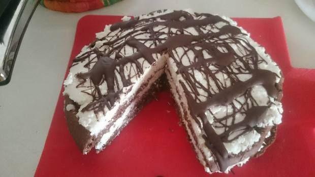 Rabja leszel ennek a diétás finomságnak: csokis kókusztorta! - Ripost