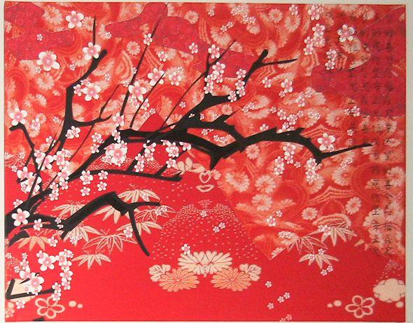57 best asian theme images on Pinterest | Japanese art ...