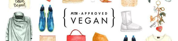 PETA-Approved Vegan: De lijst met veganistische merken. - Vegan mode – kleding, schoenen en accessoires die geen leer, bont, wol, exotische huiden of andere dierlijke materialen bevatten – verandert de manier waarop we winkelen en ons kleden. Naarmate meer en meer mensen beloven zich nooit meer te kleden in wreedheid, voldoen retailers en ontwerpers aan de vraag naar stijlvolle, diervriendelijke kleding.