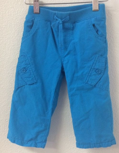 12M Gymboree Fleece Lined Pants