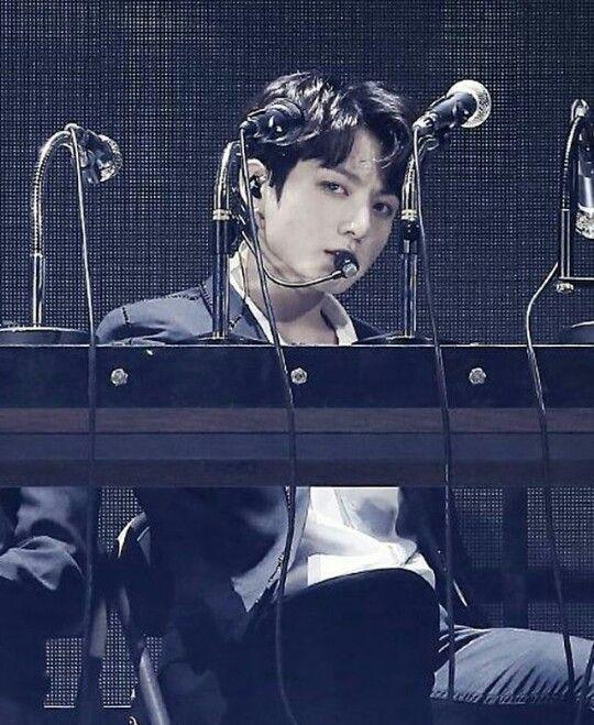 jeon jeongguk