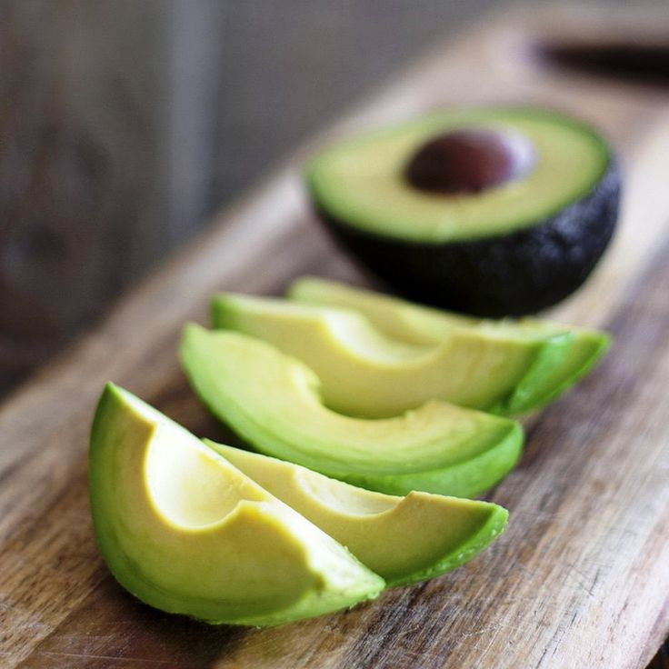 #Avocados are rich in unsaturated fats and low in saturated fat, making them good for your heart and your arteries. Anything that keeps the heart beating strong helps keep blood flowing to all the right places; in fact, men with underlying heart disease are twice as likely to suffer from erectile dysfunction (ED).   #avocado #nutrition