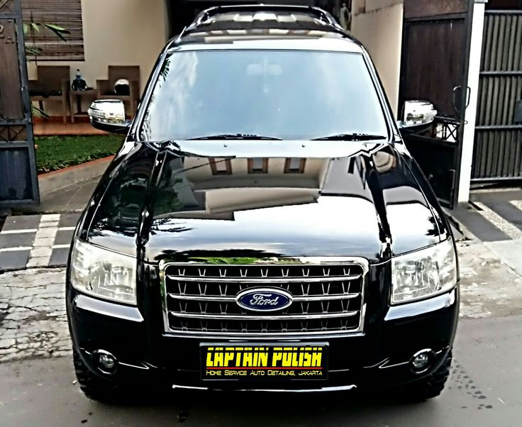 Detailed By Captain Polish Home Service Auto Detailing