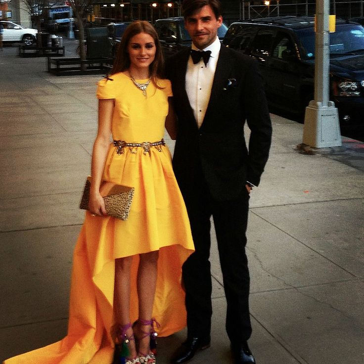 Olivia Palermo NYers For Children
