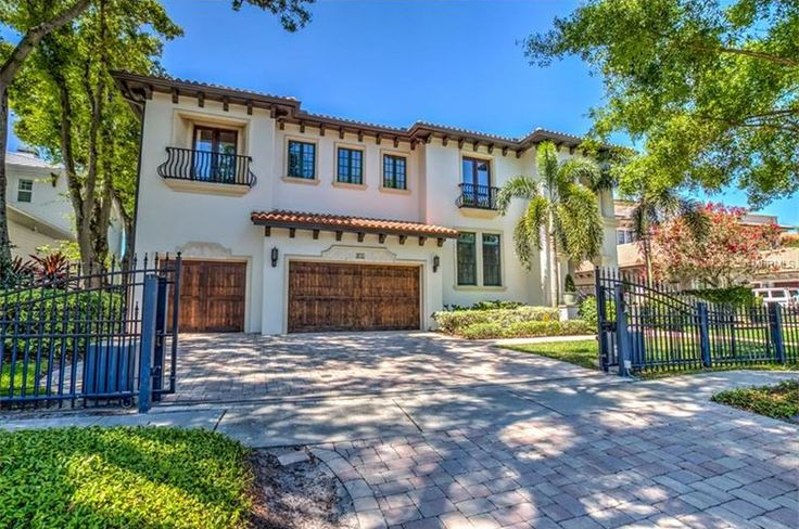 68 Bahama Cir, Tampa, FL 33606 -  $4,850,000 Home for sale, House images, Property price, photos