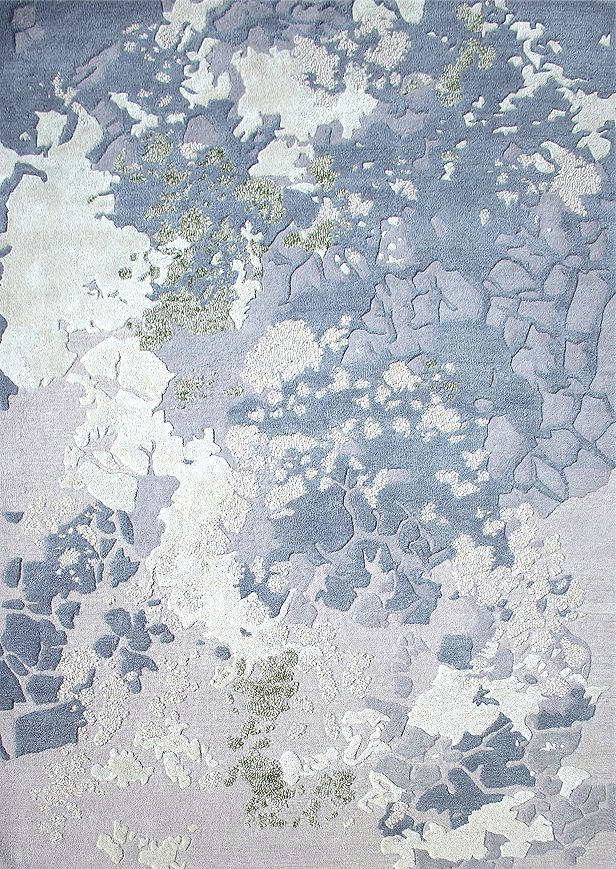Tundra carpet reveals to you the textured richness of the Norwegian mountains.