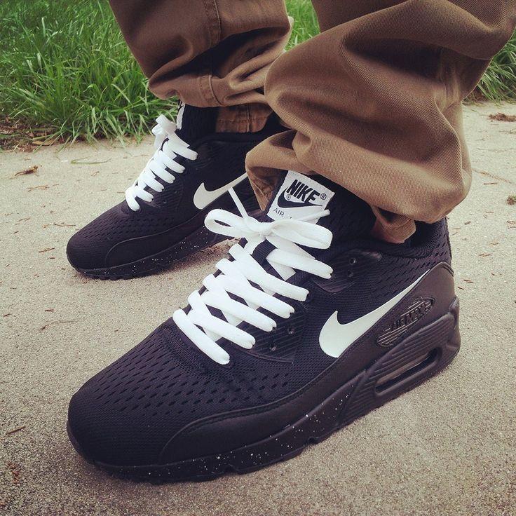 Nike ID Air Max 90 #sneakers