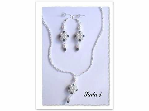 Set from beads