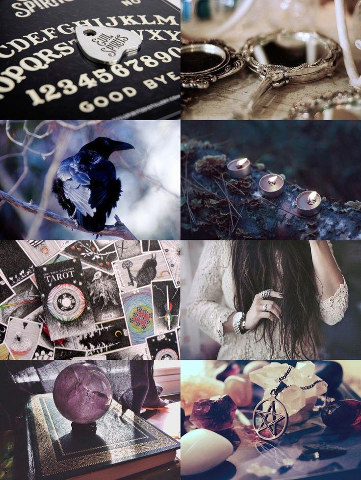 DC Aesthetics: Raven (Remake)