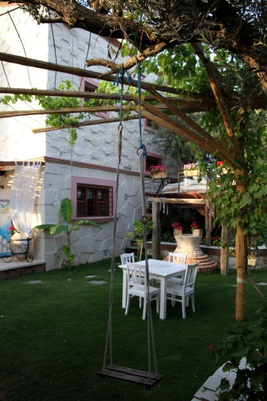 Alaçatı Bardacık Butik Otel'de Muhteşem bir Tatil!