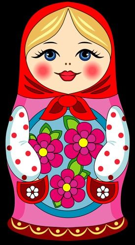 Muñeca Rusa.