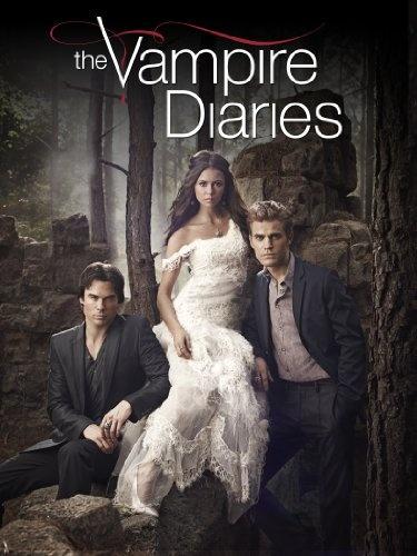 The Vampire Diaries: The Complete Third Season $53.99