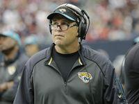 Jaguars hire Doug Marrone to be new head coach - NFL.com