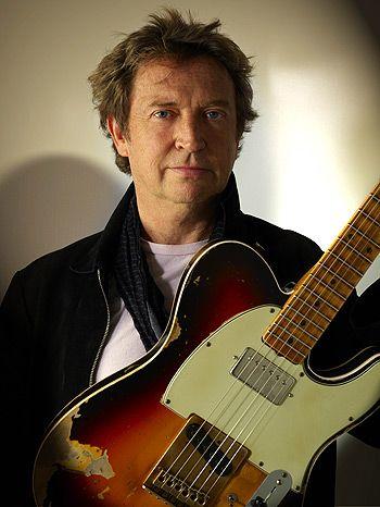 Electric Etudes: Andy Summers   Premier Guitar