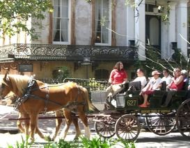 Best Savannah Attractions and Activities: Top 10Best Attraction Reviews - Carriage Tours of Savannah