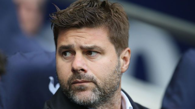 Spurs 0 - 0 Swansea | Δηλώσεις - Mauricio Pochettino