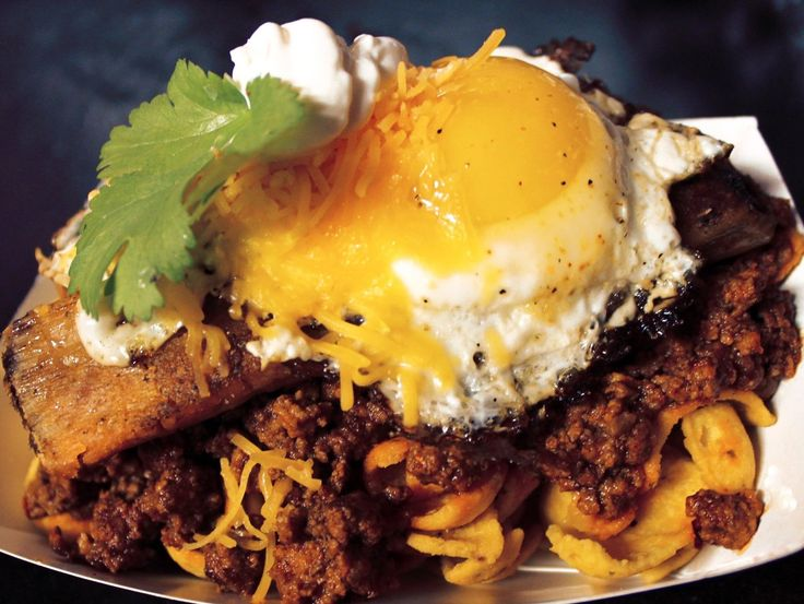 The 6 Best Places To Get Chili In The U.S. | HuffPost