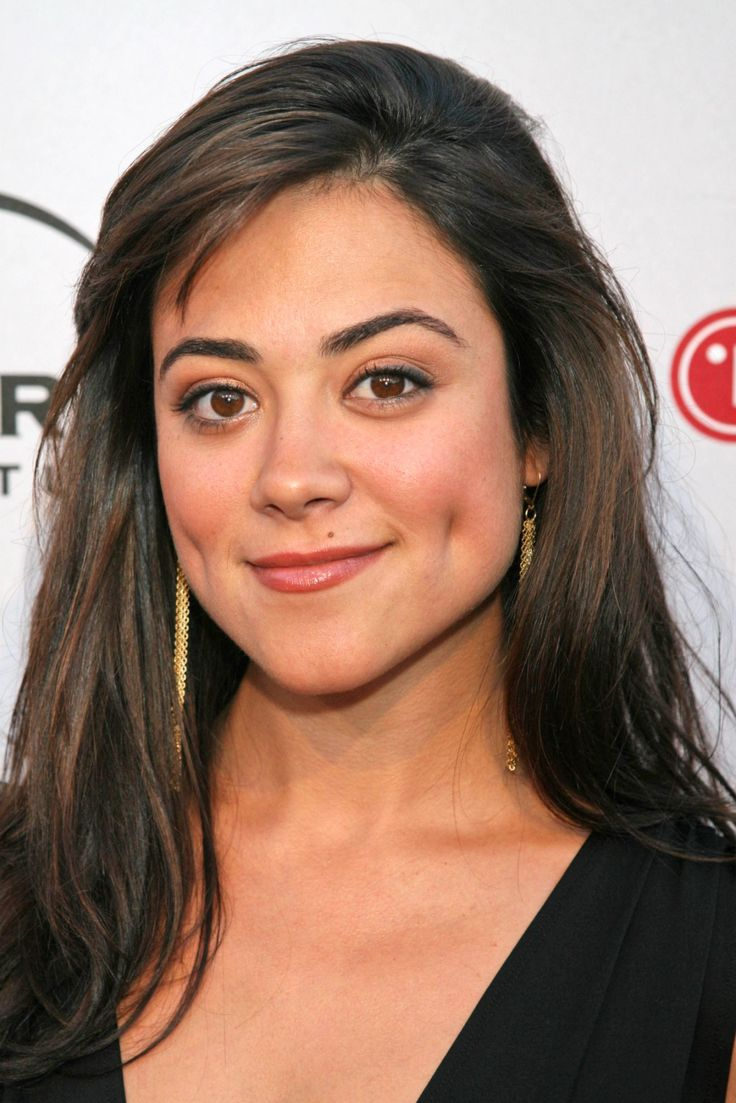 Camille Guaty naked 464