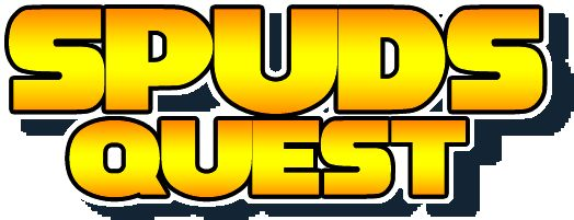 Spud's Quest- An Indie Retro Adventure Game