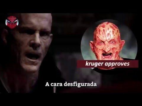 Homem Aranha VS Deadpool  Duelo de Titãs 7 MZ