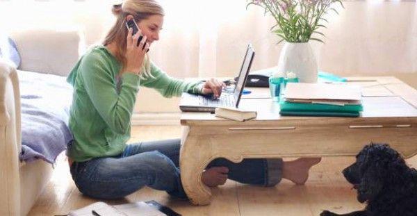 #Υγεία #Διατροφή 25 επιχειρηματικές ιδέες με έδρα το σπίτι σας! ΔΕΙΤΕ ΕΔΩ: http://biologikaorganikaproionta.com/health/202273/