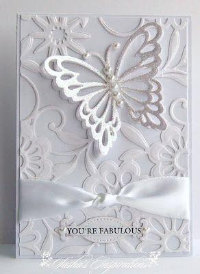 Sasha's Inspirations: Butterfly Magic