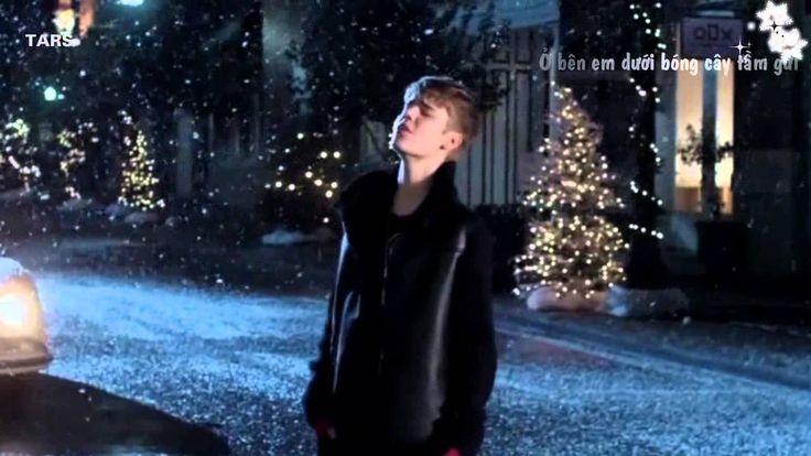 [Vietsub+Kara Lyrics] Mistletoe - Justin Bieber