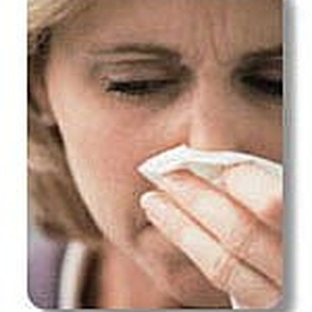 Deal With Sinus Problems and Your Cpap