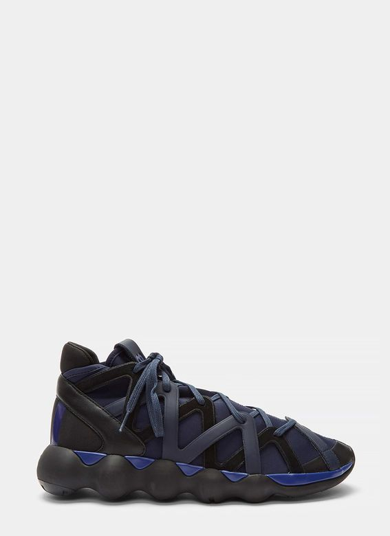 Men's Designer Trainers Shoes   Discover Now LN-CC - Kyujo High Sneakers