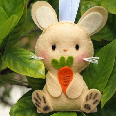 Bebe the Bunny from giftsdefine.com