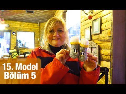 15. Model (5/5) ● Örgü Modelleri - YouTube