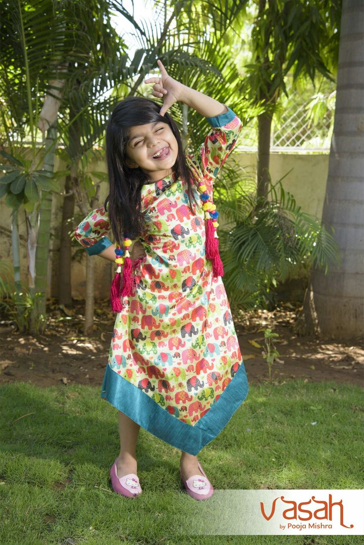 Summer collection  Beautiful girl wearing vasah collection  More information pls call or what's app 9998098019