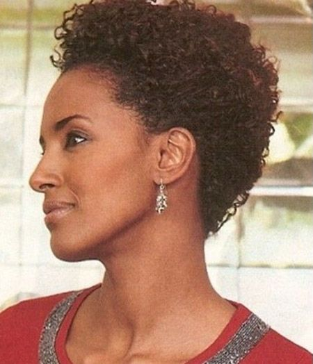 Admirable 1000 Images About Hair Styles On Pinterest Black Women Short Hairstyle Inspiration Daily Dogsangcom
