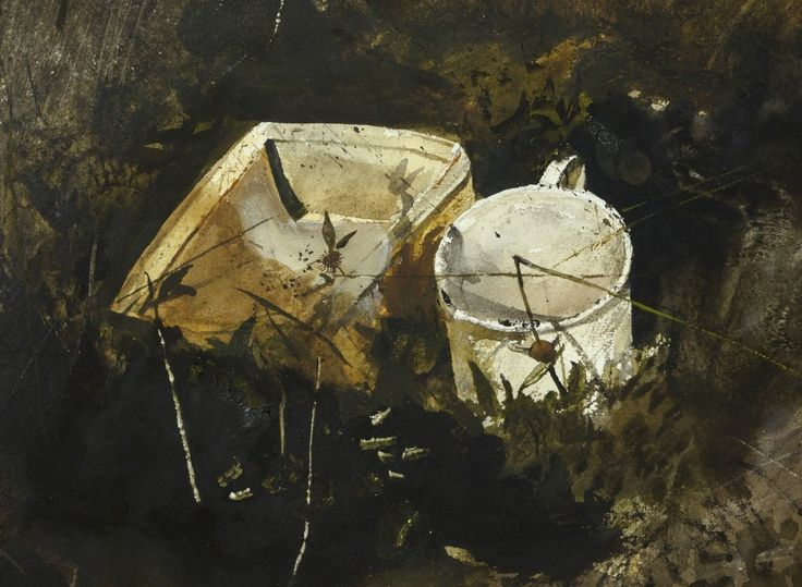 """a biography of andrew wyeth an american painter Peter hurd was born in roswell, new mexico, and his longing to return to new   in 1932, he introduced his young brother-in-law, andrew wyeth, to egg tempera   best painter in the family"""" and """"the strongest woman artist in america today."""
