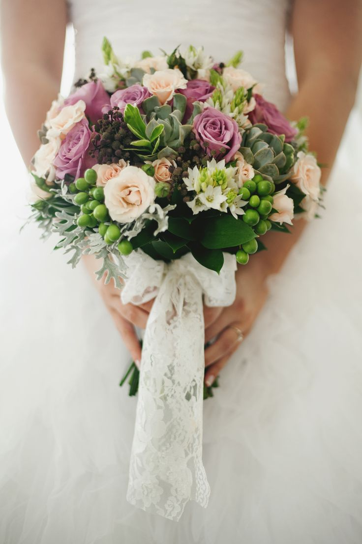 Ahhhh, o buquê... Foto: Lápis de Noiva #wedding