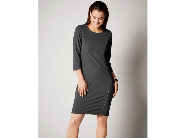 ESMARA® Dámské business šaty Plus size