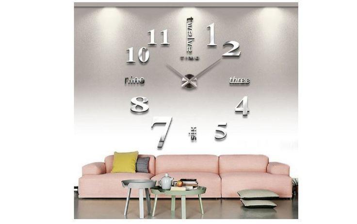 Home Wall Clock Ideas: 17 Best Ideas About Diy Wall Clocks On Pinterest