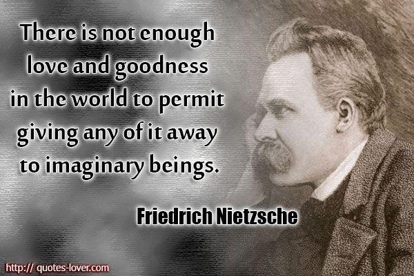 Nietzsche Quotes: Nietzsche Quotes On God. QuotesGram