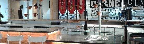 E' tutto pronto nei 20 locali che CIR food ha allestito con oltre 4.000 posti a sedere per accogliere i 20 milioni di visitatori attesi a Expo 2015. Si tratta di 4 ristoranti free flow Tracce, 8 locali quick service Viavai e Let's Toast, 4 caffet