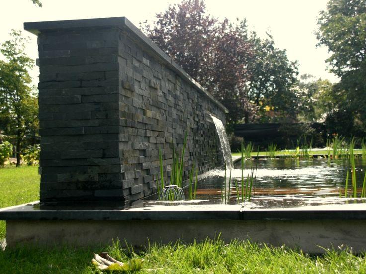 25 beste idee n over zwembaden op pinterest zwembaden zwembaden achtertuin en achtertuin - Klein natuurlijk zwembad ...