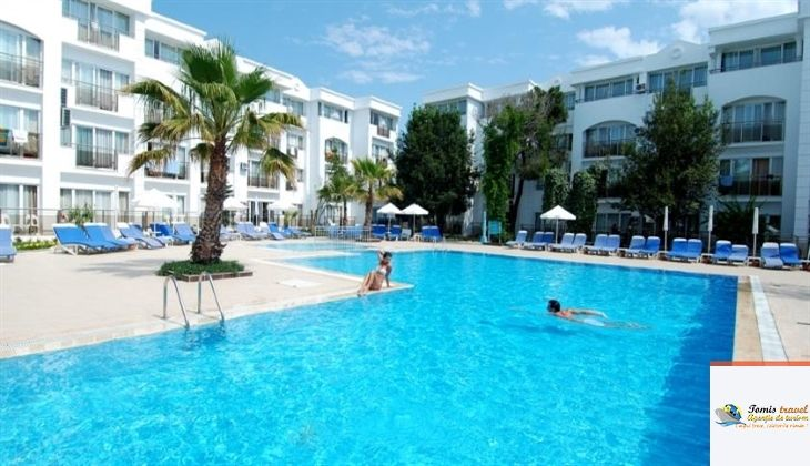 Hotel Maya Golf All Inclusive, #Side, #Antalya, #Turcia
