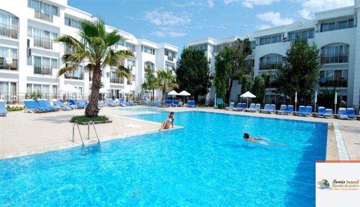 Hotel Maya Golf All Inclusive, #Side, #Antalya, #Turcia